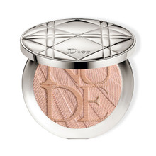 DIOR Diorskin Nude Air Luminizer Glow Addict #002 Holo Gold ~ 2018 Spring Limited Edition