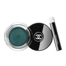 CHANEL Ombre Premiere Longwear Cream Eyeshadow #824 Verderame ~ 2018 Spring Neapolis: New City Collection new item
