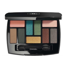 CHANEL Les 9 Ombres Multi-Effects Eyeshadow Palette ~ 2018 Spring Neapolis: New City Collection Limited Edition