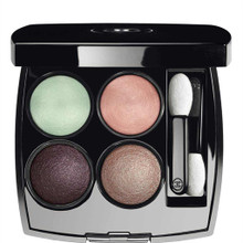 CHANEL Les 4 Ombres #302 Premiere Eclosion ~ 2018 Spring Dernieres Neiges Collection Limited Edition