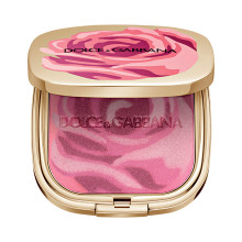 DOLCE & GABBANA The Blush Rosa Duchessa in Provocative 40 ~ Limited Edition