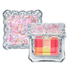 JILL STUART Mix Blush Compact More Colors ~ 27 cheerful party ~ 2018 Summer Limited Edition