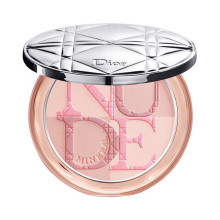 DIOR Diorskin Mineral Nude Glow Powder ~ 002 Pink Tease ~ 2018 Summer Cool Wave Limited Edition Asia Exclusive