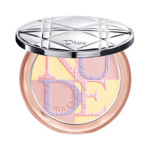 DIOR Diorskin Mineral Nude Glow Powder ~ 003 Candy Love ~ 2018 Summer Cool Wave Limited Edition Asia Exclusive