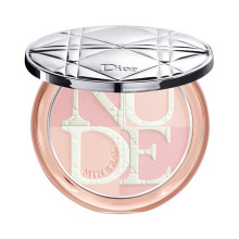 DIOR Diorskin Mineral Nude Glow Powder ~ 004 Pastel Flirt ~ 2018 Summer Cool Wave Limited Edition Asia Exclusive