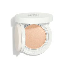 CHANEL Le Blanc Oil-in-Cream Whitening Compact Foundation (Case + Refill) #10 Beige