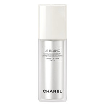 CHANEL LE BLANC Whitening Concentrate Double Action TXC 30ml