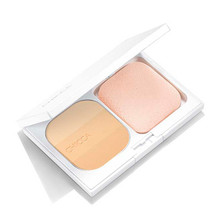 CHICCA Ravishing Glow Powder Foundation (Case + Refill) ~ new for 2013 Spring