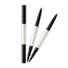 KANEBO Coffret D'or Lip Make Liner (Cartridge + Holder) ~ 2014 Summer new colors added