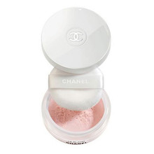 CHANEL LE BLANC Pearl Light Brightening Loose Powder SPF10/ PA+ ~ #20 Fresh Glow Opaline ~ new for Spring 2013