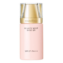 SHISEIDO MAQuillAGE Beauty Keep Base UV SPF 27 PA+++ ~ new for 2014 Spring