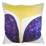 Sunny Flower Pillow
