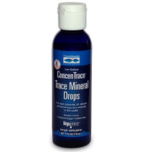 ConcenTrace Mineral Drops