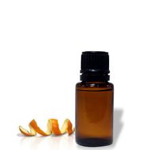 Wild Orange Essential Oils