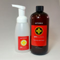 onGuard Foaming Hand Wash with Dispencer