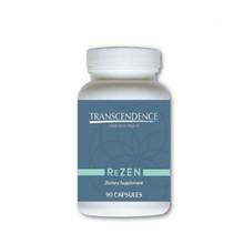 Transcencence ReZEN by Transformation Enzymes