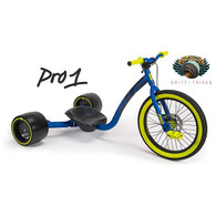 HUFFY Pro Slider | Pro 1 | Full Build