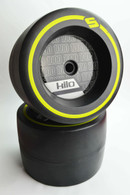 HUFFY PRO Kilo Wheel | Replacement SET