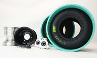 Kart Wheels Package | 5/8"