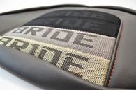 BRIDE/ RECARO Seat Covers