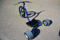 Huffy PRO F1 (kart wheels) last one