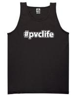#pvclife Tank