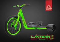 Lantern 2  - Nuclear Green