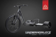 Underworld 3 - Black / Gray