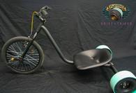 Boss pedal complete drift trike