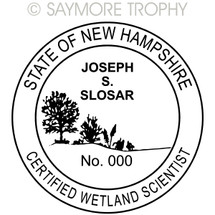 NH New Hampshire Certified Wetland Scientist