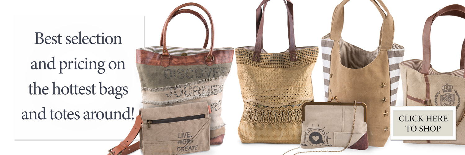 Shop country style purses and bags!