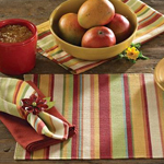 Al Fresco table linens