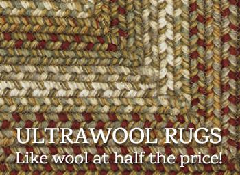 Ultrawool - like wool at half the price