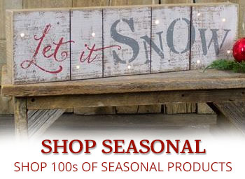 Shop Seasonal Country Products