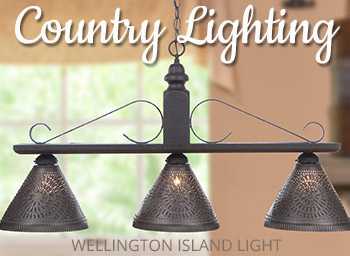 Shop Country Lighting