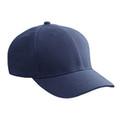 Blue wool cap