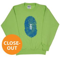 Be Unique (sweatshirt)