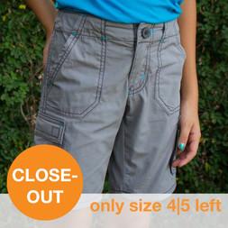 Casual Cargo Shorts