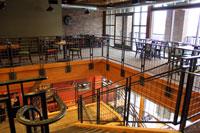 Deschutes Brewery restaurant