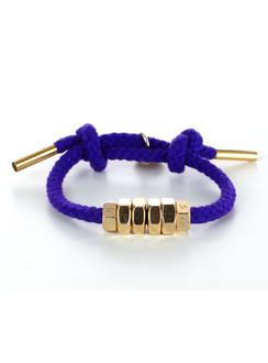 Japanese laces bracelets