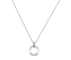 Roman Numeral (Sterling Silver)