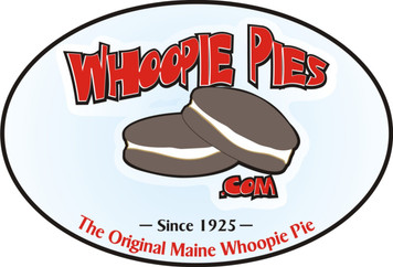 Whoopiepie.com Sticker