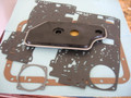 5R55E FORD 2 WHEEL COMPLETE VALVE BODY GASKET AND FILTER KIT