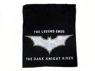 Batman The Dark Knight Rises Swarovski Rhinestone T Shirt