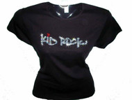 Kid Rock Rhinestone Concert T Shirt