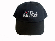 Kid Rock Swarovski Crystal Rhinestone Hat/Baseball Cap