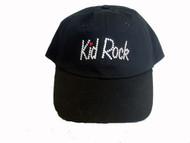 Kid Rock Swarovski Crystal Rhinestone Hat/Baseball Cap