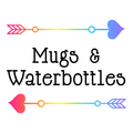 Mugs & Water Bottles