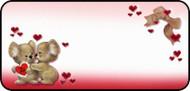 K Bear Love