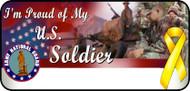 Soldier Pride Army Natl Grd